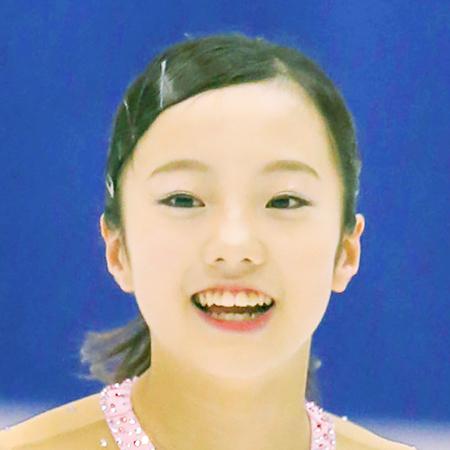 """本田真凛、「NHK杯」9位の苦戦よりファンが注目した""""ボディの成長""""!"""