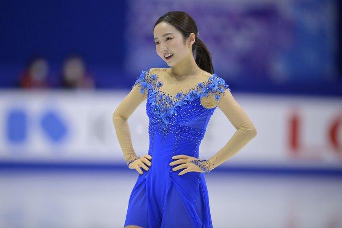 本田真凜がフィギュアの「女王」である理由!  …NHK杯では9位でも、実は「2位」だったものとは…