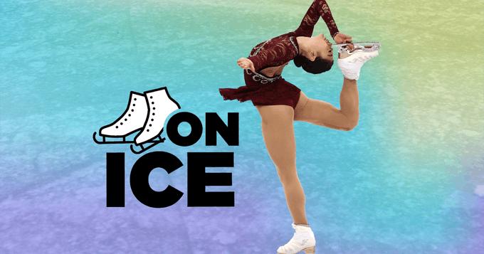 オリンピックチャンネルでフィギュアスケート専用チャンネルがスタート!