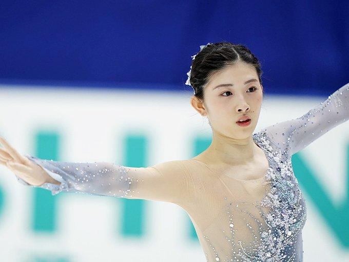 全日本で「輝いた」スケーター。「ラストダンス」にまつわる3人の物語