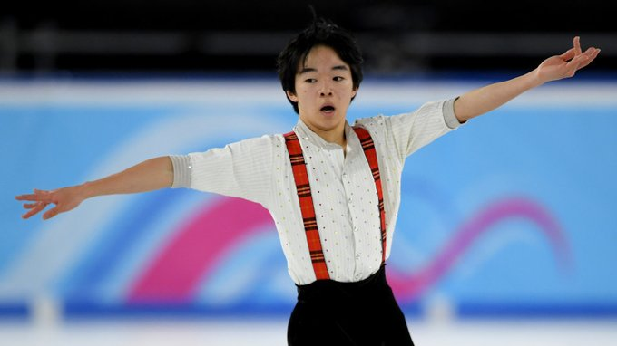 羽生結弦、宇野昌磨を追うフィギュア界の17歳ホープ・鍵山優真の総合力