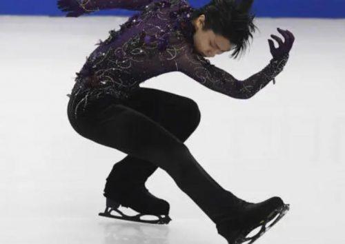 フィギュア スケート まとめ 零