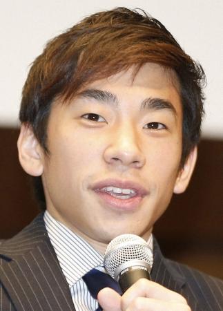 織田信成氏、膝の手術を受けることを発表「前回7月に受けた手術よりも大きな手術」