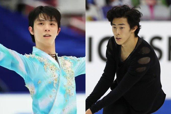 羽生結弦vsネイサン・チェン、世界選手権ではどちらが勝つ?日米両王者を最新エレメンツで比較すると…