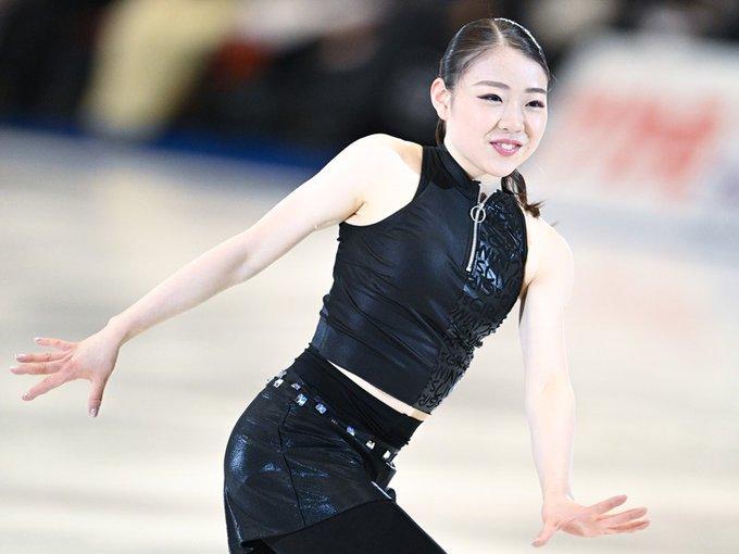修正・改善・進歩。紀平梨花は女子フィギュアスケートの革命家だ
