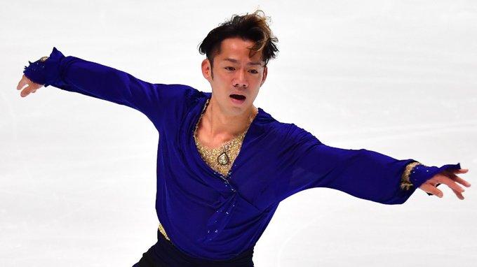 高橋大輔、アイスダンスで新たな目標の全日本王者と北京五輪へ再出発!