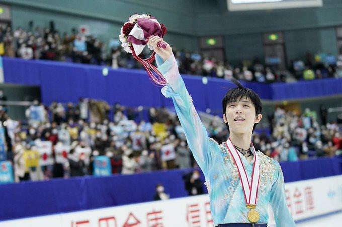 北京五輪のオフィシャルグッズ!  …フィギュアスケートの開催会場「首都体育館」の色は「天と地と」の衣装と一緒? …