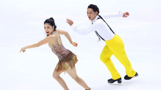 村元哉中&髙橋大輔が魅せた、競技への熱意と期待!  …今こそ知りたいアイスダンスの世界…
