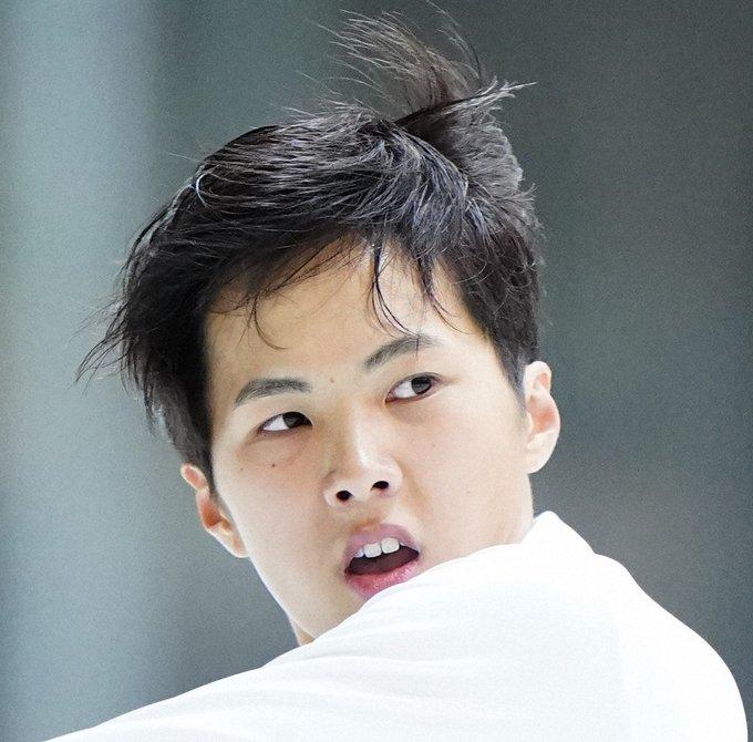 本田太一さん「120点満点、最高のスケート人生」 インスタグラムで引退報告