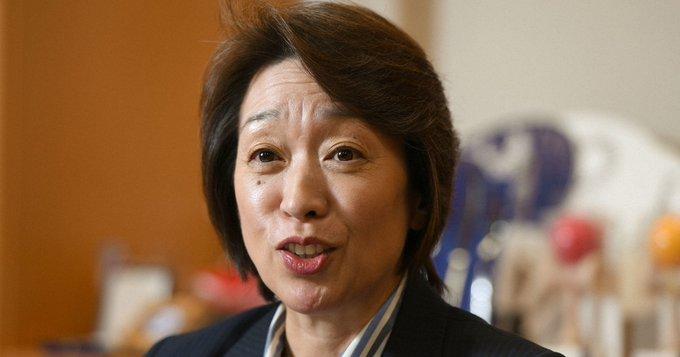 【映像有】橋本聖子五輪相が、東京五輪組織委会長に就任する意思を固めました。