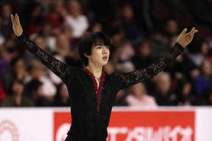 韓国で「フィギュア王子」と呼ばれる19歳 羽生結弦の弟分は母国のエースに君臨