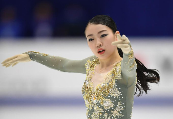"""""""3枠目""""は超激戦 北京五輪の女子フィギュア、熾烈な代表争いを勝ち抜くのは?"""
