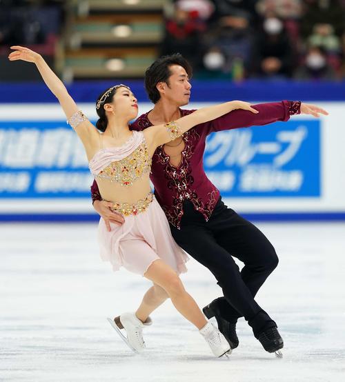 高橋大輔、北京五輪へ「全日本王者が絶対条件」