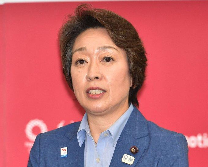 爆問・太田 橋本聖子五輪相のキス騒動蒸し返し、ニヤリ…当時、選手まで謝罪