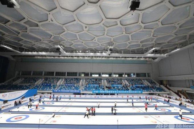 北京冬季五輪 「中国スピード」でコロナ禍克服