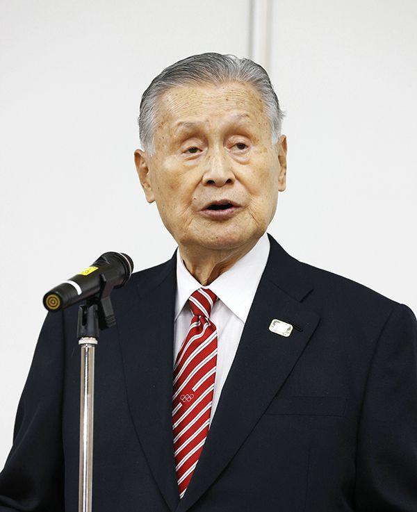 「失言大魔王」なぜ森喜朗会長の暴言はずっと許されてきたのか?  … PRESIDENT Online…
