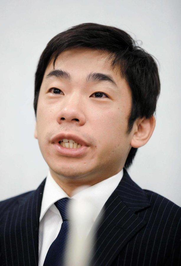織田信成氏、裁判は和解へ 関大アイススケート部モラハラで監督辞任問題