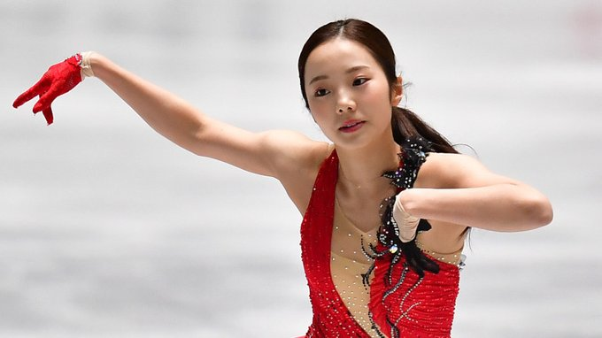 足踏み続くフィギュア本田真凜、北京五輪へジュニア時代の輝き取り戻せるか