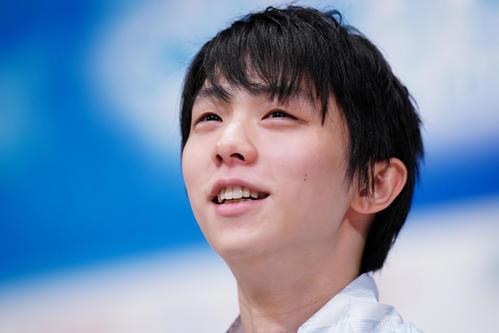 【世界フィギア2021】羽生結弦は4回転計6本 世界選手権の演技構成発表