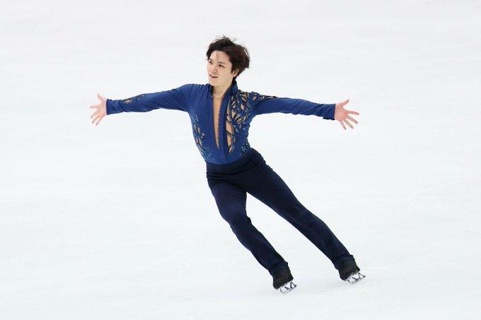 宇野昌磨ほか様々な選手が使用、小塚ブレードの深化!  …フィギュアスケートを彩る人々…
