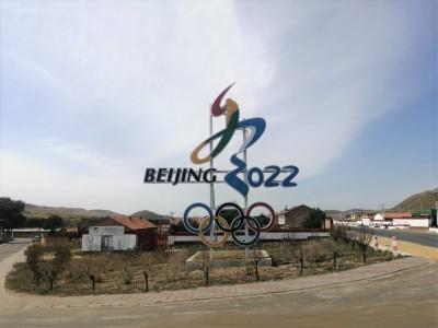 IOCバッハ会長、北京冬季五輪ボイコットは「アスリートに害を及ぼすだけ」