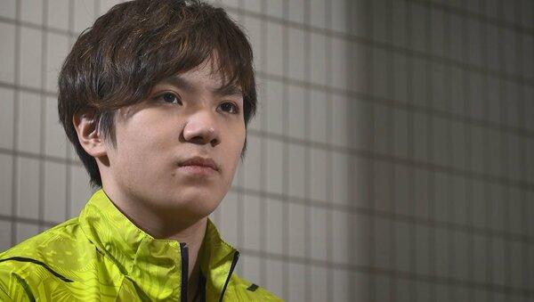 「もっと上を目指して成長を」宇野昌磨が見つめる世界フィギュアとオリンピック