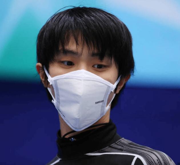 羽生結弦選手が新たに着用「tantore備蓄高性能マスク」、開発した社長に聞く。クラウドファンディングも開始!?