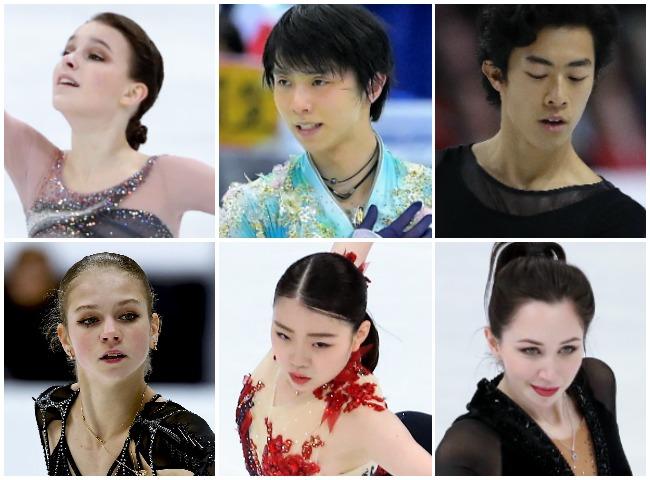 """来季のフィギュアスケート界を五輪公式メディアが早くも展望! """"本物""""と評された日本の新鋭は?"""