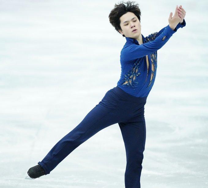 宇野昌磨、五輪イヤーのフリーは「ボレロ」に決定 「内容はかなりハード」