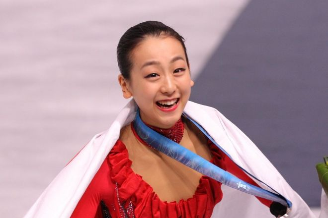 フィギュア女子選手の食事管理は? 浅田真央さんが教えてくれた大切な考え方 元専属栄養士が明かす