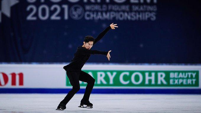 NBC記事 ネイサン・チェン「2018年と比べるとグッと成長したと自分で思う。五輪でのあの経験は素晴らしい学びの瞬間だった。」