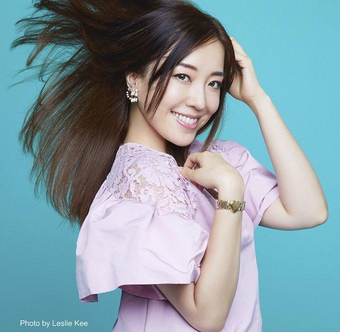 平原綾香、自身も出演する『LUXE』主題歌として 書き下ろした新曲「LUXE -リュクス-」配信スタート