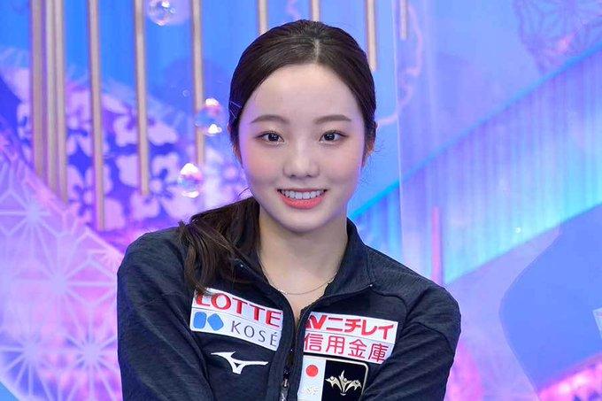 本田真凜、妹・紗来の14歳を祝福 秘蔵2ショットに反響「いや2人とも可愛すぎる」