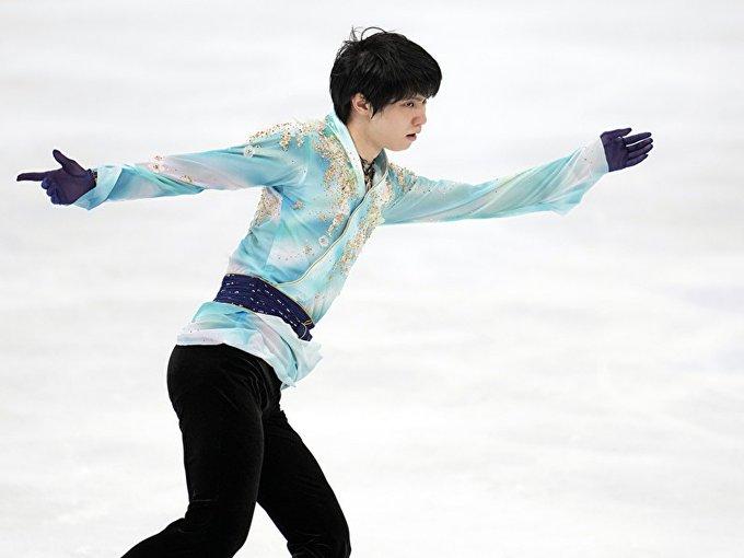 尾木ママ、フィギュアスケートファン歴40年の熱い思い「生観戦が一番」
