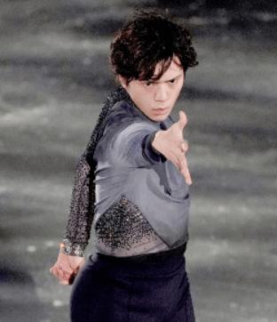 宇野昌磨、五輪イヤーのSPは「オーボエ協奏曲」が選択肢にあると明かす