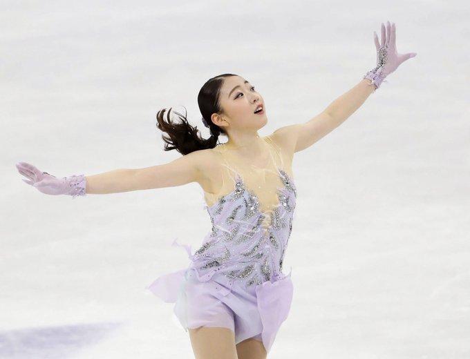 今季の女子シングルを安藤美姫が分析!  …紀平梨花は「一つひとつの要素の質を…」…