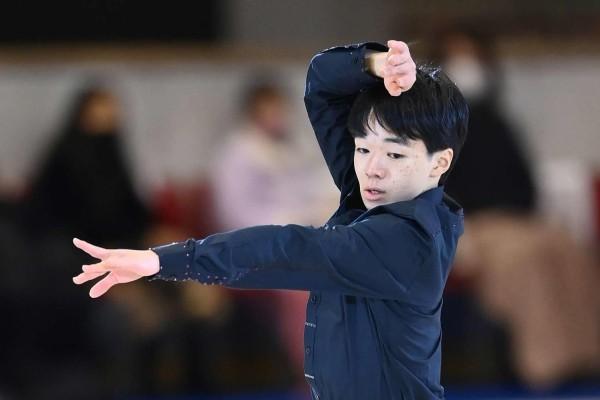 鍵山優真、年間最優秀選手に初選出「来季は北京五輪でメダル獲得目指す」
