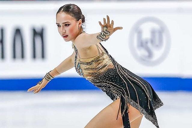 ザギトワとメドベージェワ ロシア代表メンバーに選ばれず!  …「花の命は短くて」…