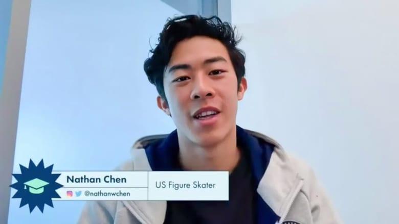 【映像あり】Her Campus ヴァーチャル卒業式、次世代のチェンジメーカーのお祝いにネイサン・チェン選手もメッセージを送ってます!