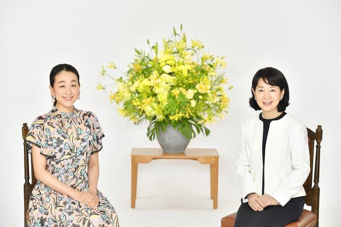 吉永小百合さんと浅田真央さんとの初の対談が実現