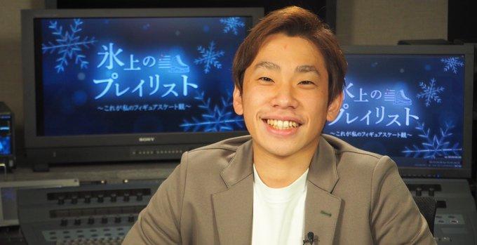 織田信成、歴代フィギュアスケートの名演技選ぶ「マニアックなものも」