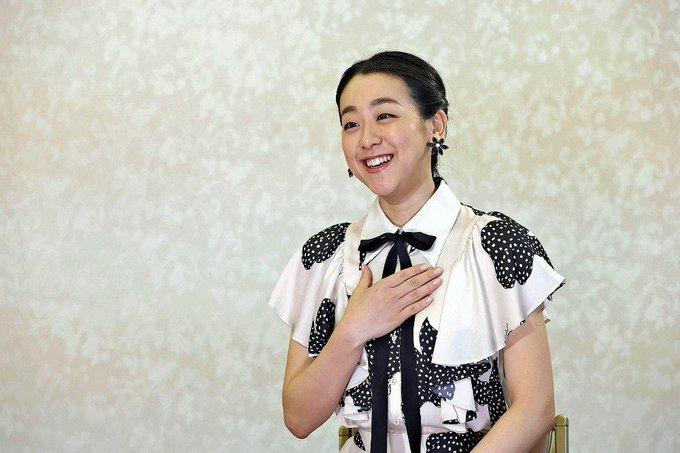 浅田真央の3年間に密着、日々の姿を見られるのは「恥ずかしい気持ちもある」