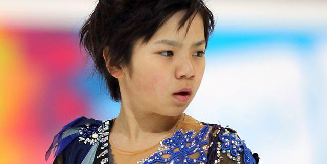 幼い頃からのリンクメイト! 村上佳菜子さんが語る、宇野昌磨選手の成長秘話