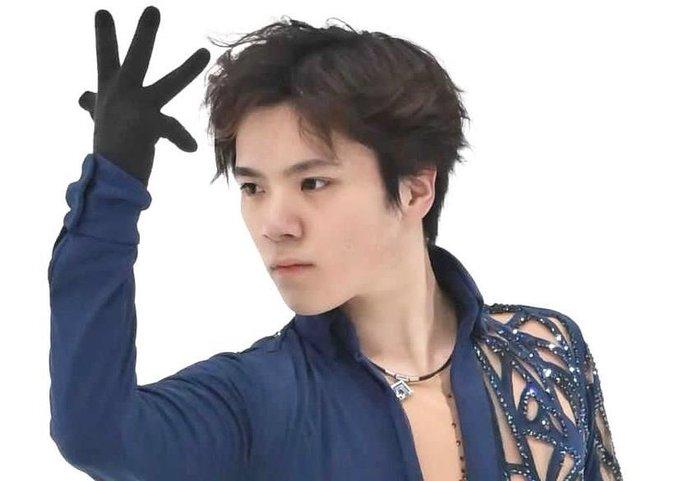 宇野昌磨 来季フリー「ボレロ」で躍動 オフの予定は「ゲーマーとして生活したい」