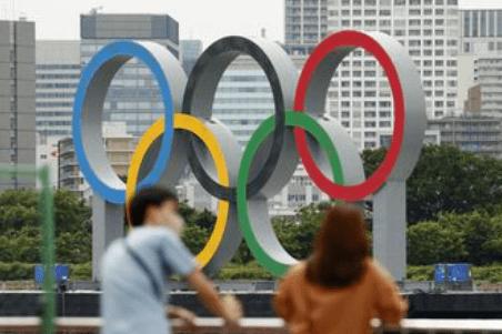 英選手団がPCR検査会社と契約 東京五輪と北京冬季五輪