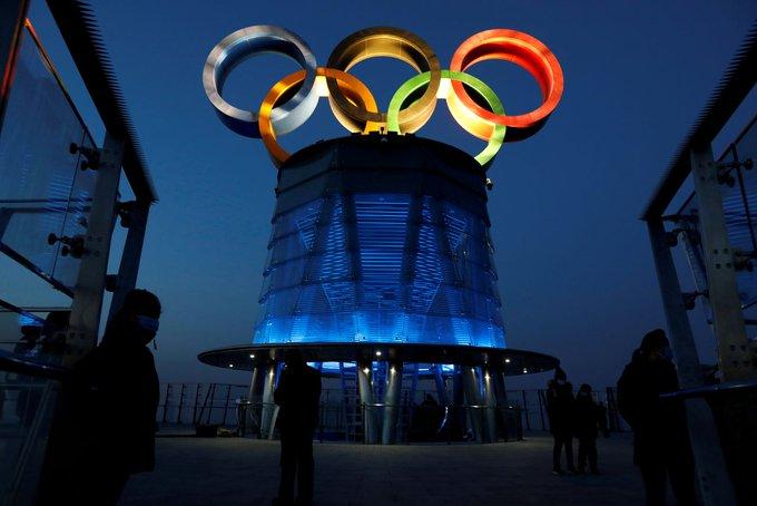 北京冬季五輪、人権問題で中国に圧力かける機会に=カナダ首相