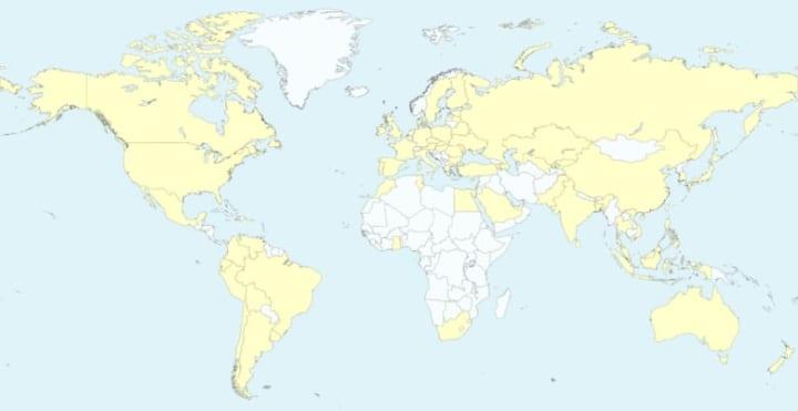 「羽生結弦ファンバナー」世界中から愛されている! 〜最終的には76ヶ国からメッセージが〜