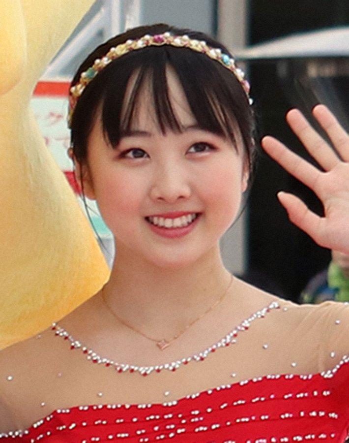 本田望結 歌手デビュー向け「必死に練習」 姉妹の評価ガラリ…真凜、紗来も驚き「音痴ちゃうやん」