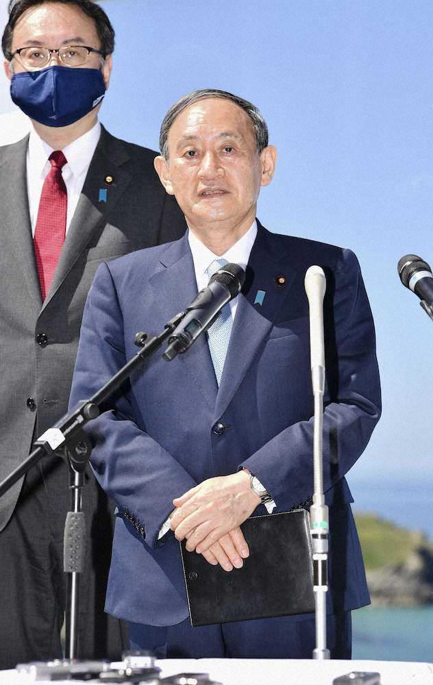 米、仏 東京五輪開催を支持 背景に中国「コロナ克服北京五輪」利用を恐れる