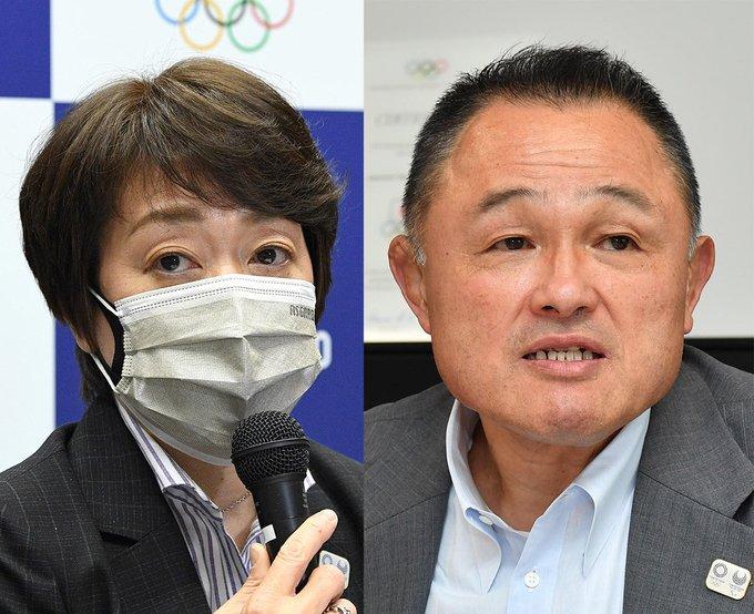 【記事】五輪OB、橋本聖子会長や山下泰裕会長の対応に苦言「話を聞かず『我々はこれをやるだけ』という印象になっていてスポーツが嫌われる一端を担っている」